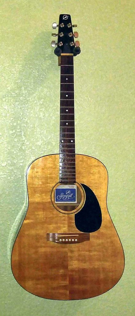how old is this seagull the acoustic guitar forum. Black Bedroom Furniture Sets. Home Design Ideas