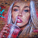Street art by Irony