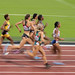 Women's 800m - Athletics World Cup (160)
