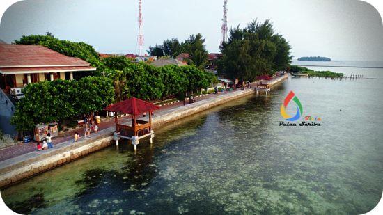 Info Lengkap Pulau Pramuka Review
