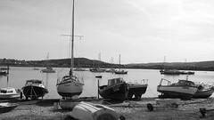 Conwy Marina