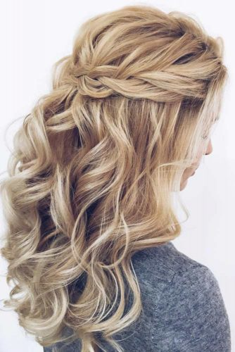 Unique Formal Hairstyles Stay Trendy Or Be Exclusive style|Special occasion 4