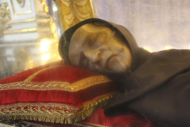 Bto. Sebastián de Aparicio, OFM (+1502-1600)