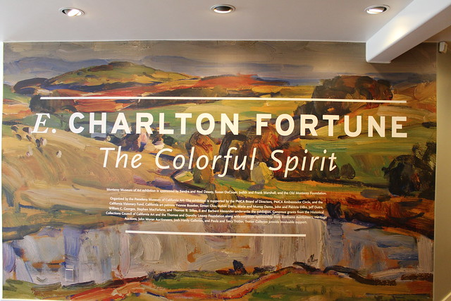 Monterey Museum of Art: The Colorful Spirit Exhibit