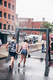 Lowell Folk Festival | by xherexthere