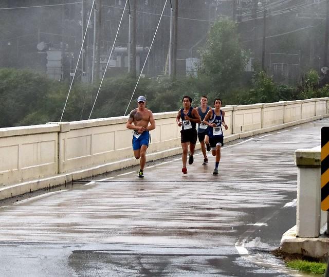 Dam Run 2018