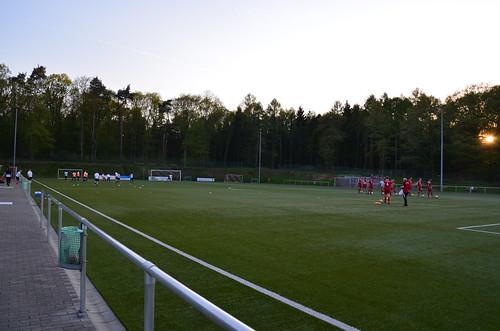 SSV Walberberg 2:0 Germania Impekoven