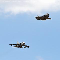 3372 F35b & Tornado