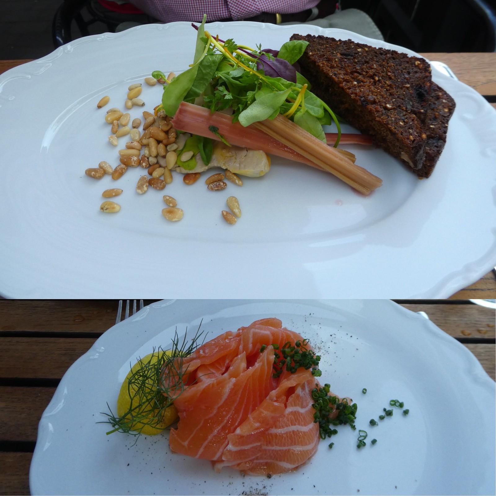 Ulla Win Bladh Restaurant, Stockholm