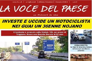 Noicattaro. copertina 28 front