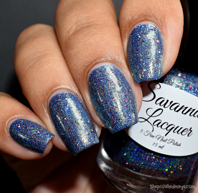 savannah lacquer stayin alive 4