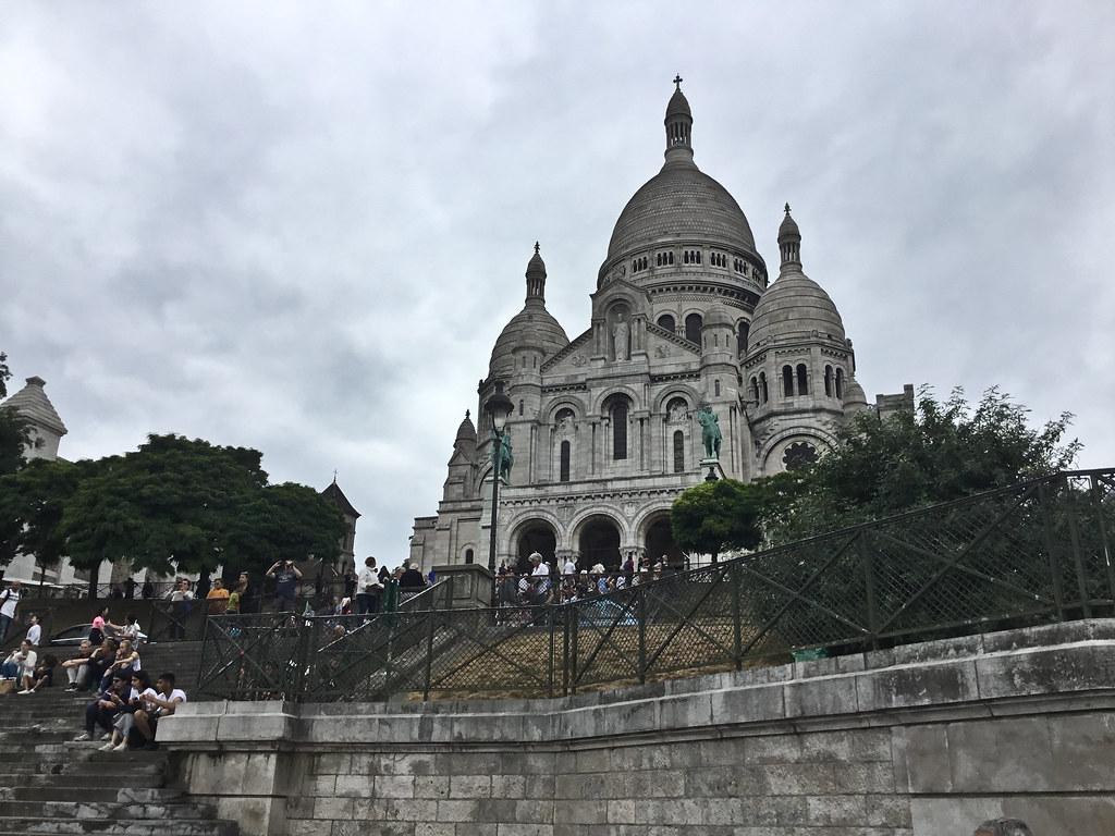 11 july 2018 Paris-12