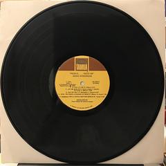 EDDIE KENDRICKS:PEOPLE...HOLD ON(RECORD SIDE-A)