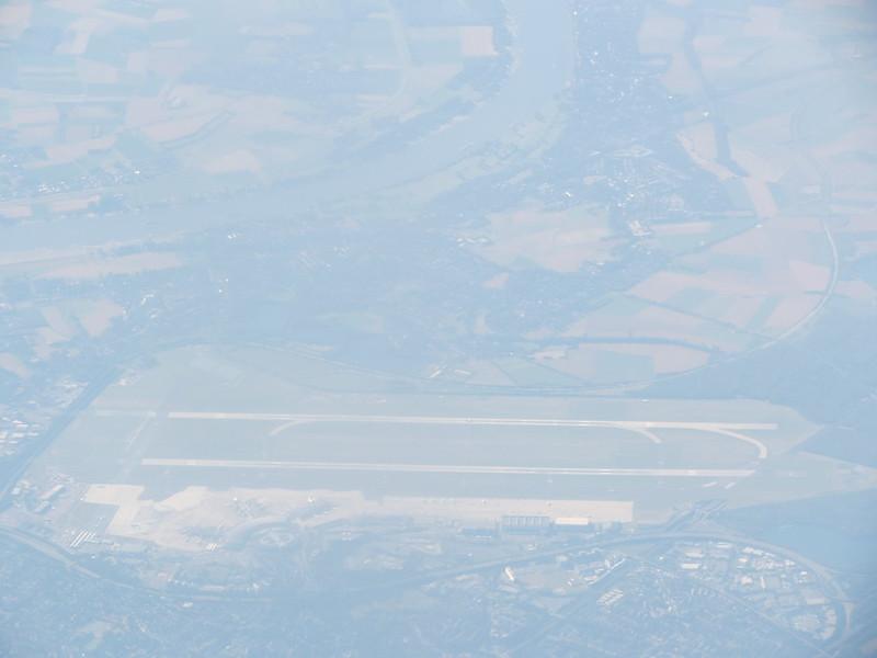 Flughafen DüsseldorfIMG_7224