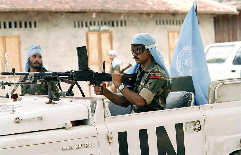 UNTAC Cambodia (1992-93)