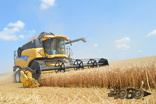 New Holland Cr 9070-060