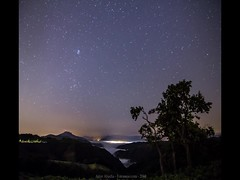 Secuencia Tauro Pleyades Orion