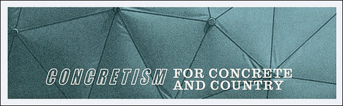 BLOG - Concretism