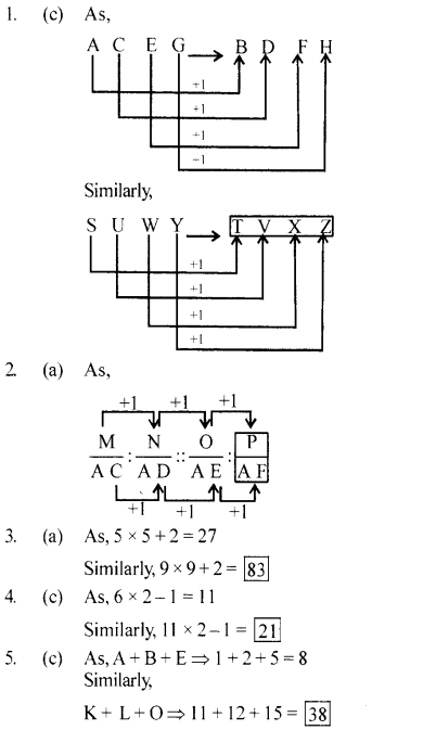 ssc-reasoning-solved-papers-analogy - 01