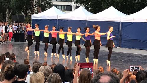 Día Internacional de la Danza en Getxo 2018