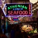 Seattle 2018 Pike Market