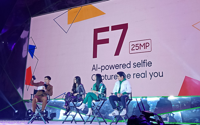 Seven Reasons to GET the OPPO F7 NOW