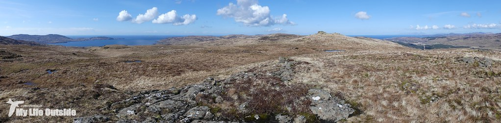 P1140341 - The Amphitheatre Walk, Isle of Mull