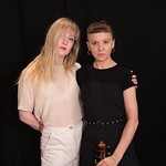Mon, 23/04/2018 - 10:18am - Gracie and Rachel Live in Studio A, 4.23.18 Photographer: Joanna LaPorte