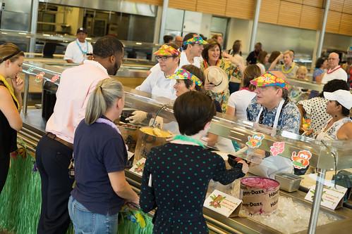 2018 ice cream social