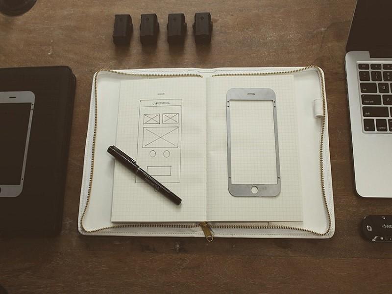 UINotebook
