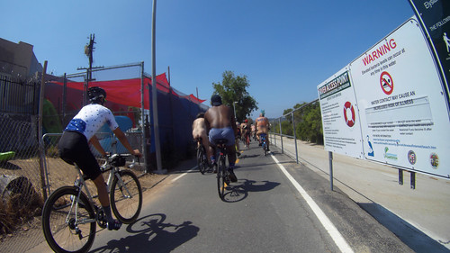 L.A. World Naked Bike Ride 2018 (145728)