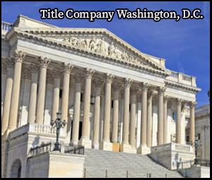 washington title company