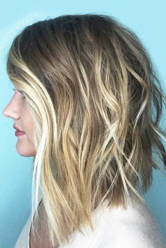 Trendy Shag Haircut Ideas -Modernized Versions Of Styles 2019 9