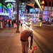 Las Vegas, NV - Fremont Street
