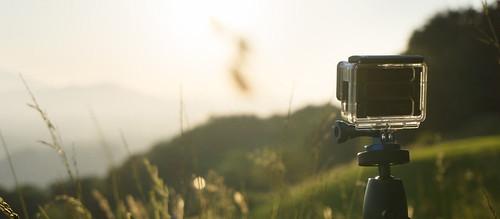 Jaki gimbal do GoPro kupić? Czy to opłacalny zakup?