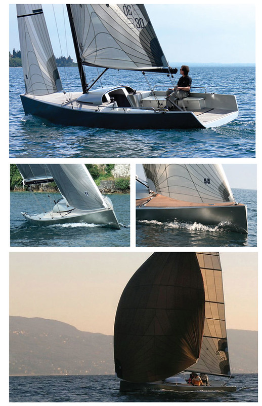 Daysailer 22' to 30' - Cruising Anarchy - Sailing Anarchy Forums