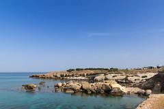 Einsame Buchten auf Zypern