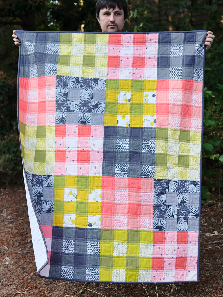 Palm Canyon Quilt