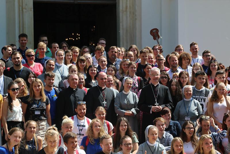 II Kongres Młodzieży Polonijnej