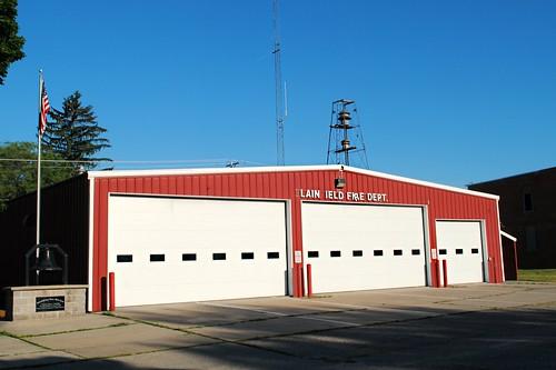 Plainfield, Wisconsin Fire Department