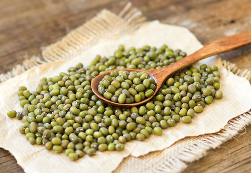 Kacang Hijau Untuk Penderita Kanker Payudara