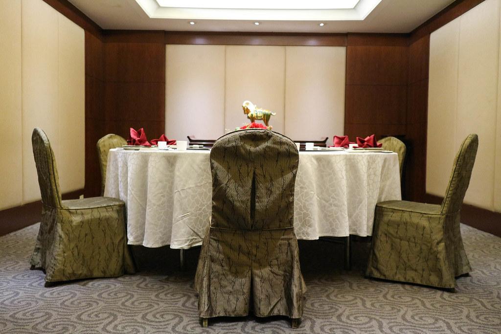 王朝大飯店玉蘭軒 (8)