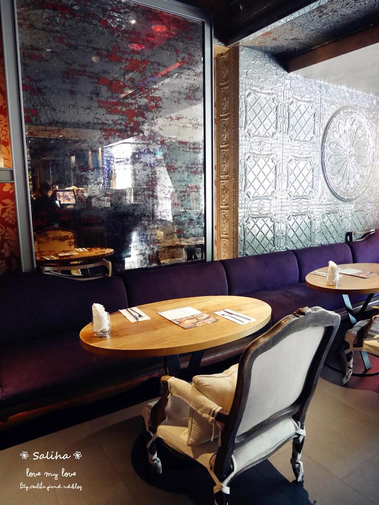 台北松山小巨蛋站quote333餐廳早午餐brunch推薦 (2)
