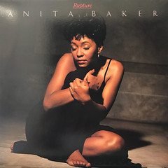 ANITA BAKER:RAPTURE(JACKET A)