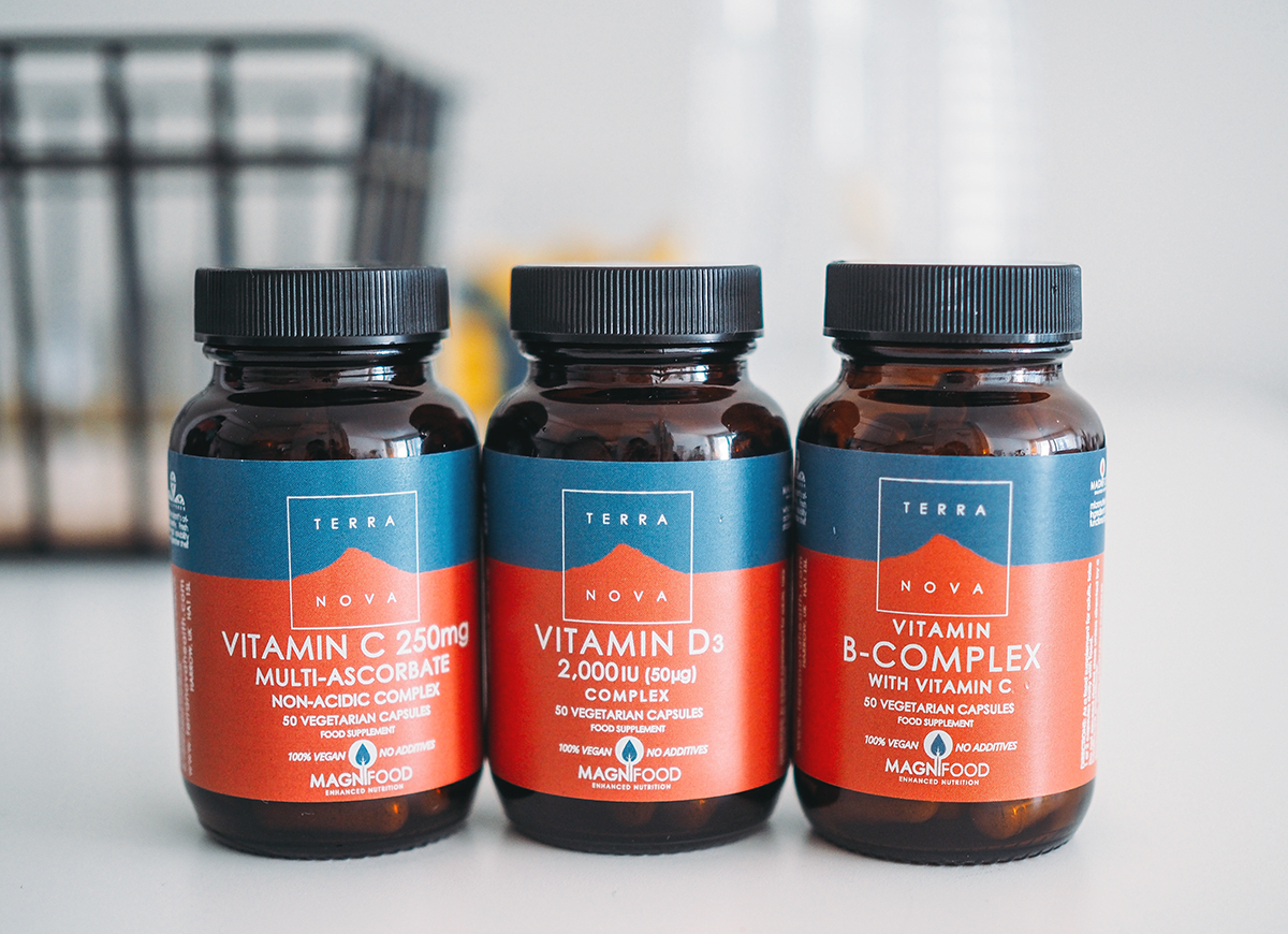 terranova vitamiini