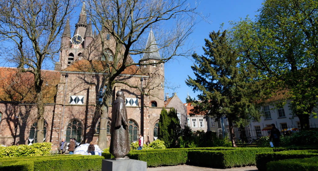 Top things to do in Delft, The Netherlands: Museum Prinsenhof | Your Dutch Guide