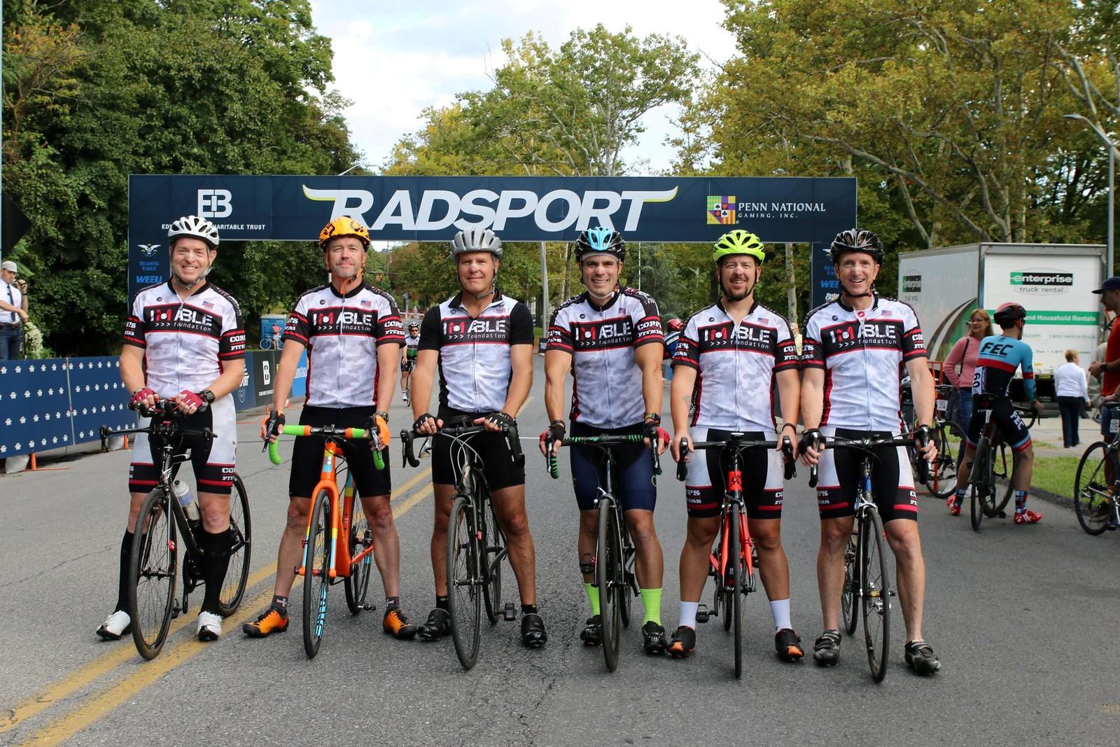 Reading Radsport Flickr Feed