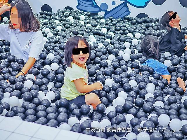 中友百貨 網美練習生 10