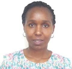 Catherine Nyokabi