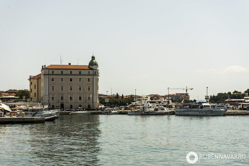 itinerario por croacia